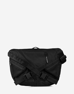 Y-3 - Schultertasche