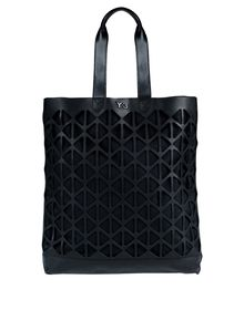 Large leather bag - Y-3