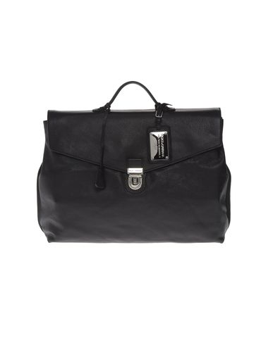 DOLCE &amp; GABBANA - Briefcase
