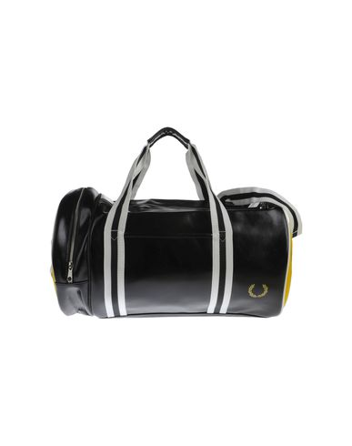 FRED PERRY - Travel & duffel bag