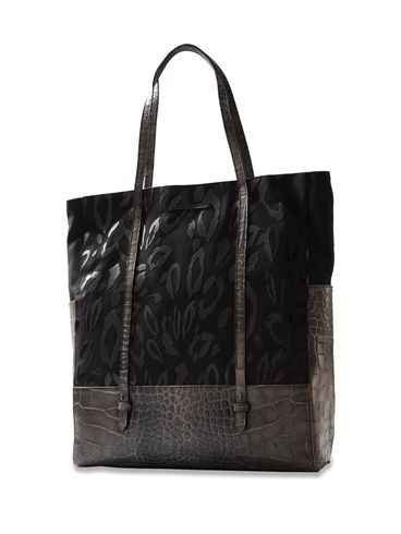 DIESEL BLACK GOLD - Bag - LEA I