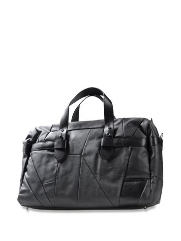 DIESEL BLACK GOLD - Reisetasche - PAUL-WE