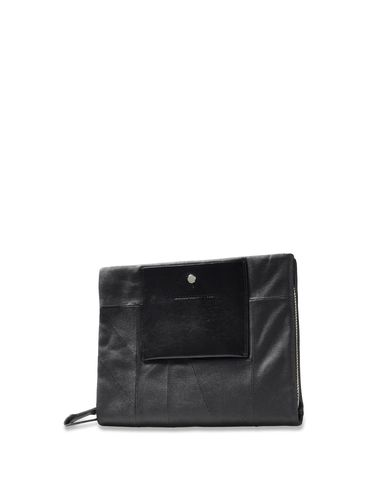 DIESEL BLACK GOLD - Attaché case - PAUL-C
