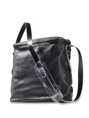 DIESEL BLACK GOLD Crossbody Bags - VICTOR-B - Item 45189923