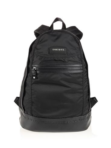 DIESEL - Backpack - NEW RIDE