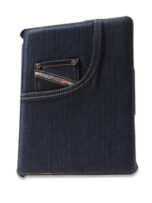 Carteras DIESEL: IPAD 2 & NEW IPAD CASE