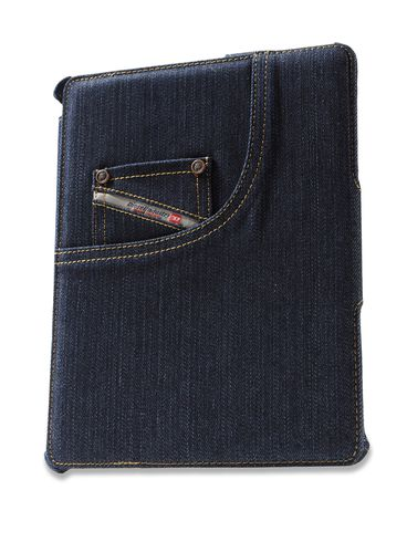 Carteras DIESEL: IPAD 2 &amp; NEW IPAD CASE