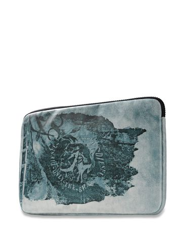 DIESEL - Borsa da lavoro - MAC BOOK 15'' CASE