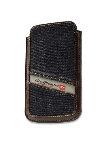 DIESEL - Petits articles en cuir - IPHONE 4/4S CASE