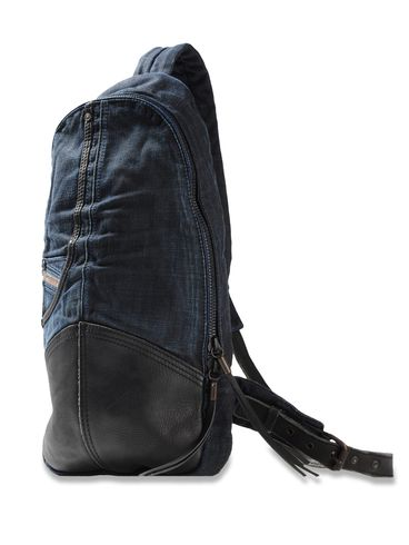 DIESEL - Backpack - BACK-HOB