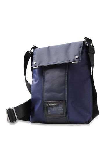 DIESEL - Bolso cruzado - TRAKPAD
