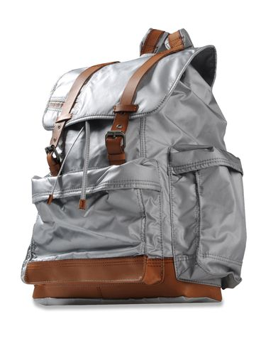 DIESEL - Backpack - FULL BACKY-HOB
