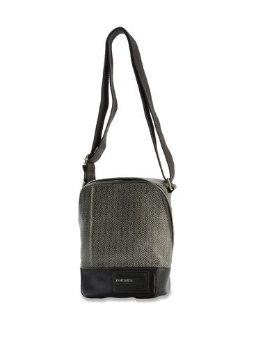 DIESEL - Crossbody Bag - THUNDER