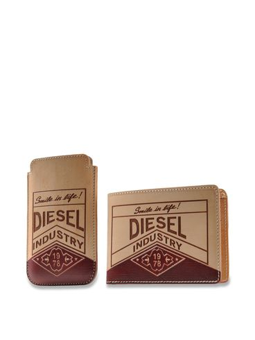 Carteras DIESEL: TEKY MONEY