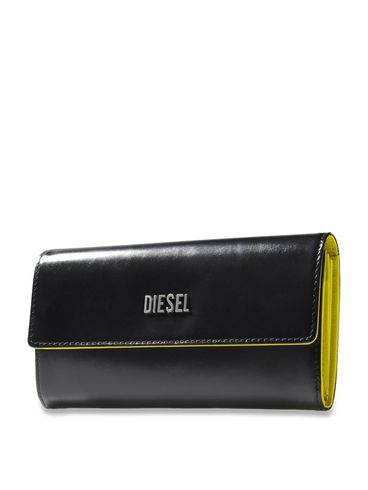 DIESEL - Geldbeutel - AMAZONITE