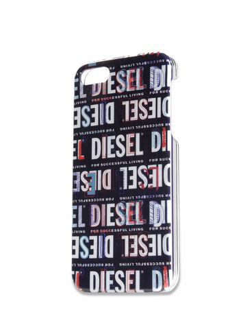 DIESEL - Petits articles en cuir - IPHONE 5 CASE