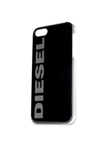 DIESEL - Piccola pelletteria - IPHONE 5 CASE