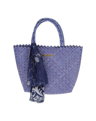 FLAVIA PADOVAN - Large fabric bag