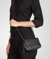 Intrecciomirage Messenger Mini Bag
