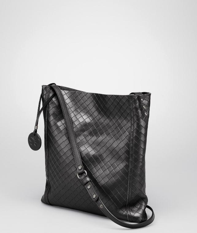 BOTTEGA VENETA Intrecciomirage Cross Body Bag Crossbody bag E fp