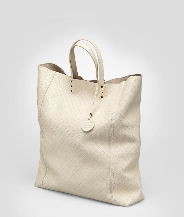 BOTTEGA VENETA Intrecciomirage Tote Tote Bag E fp