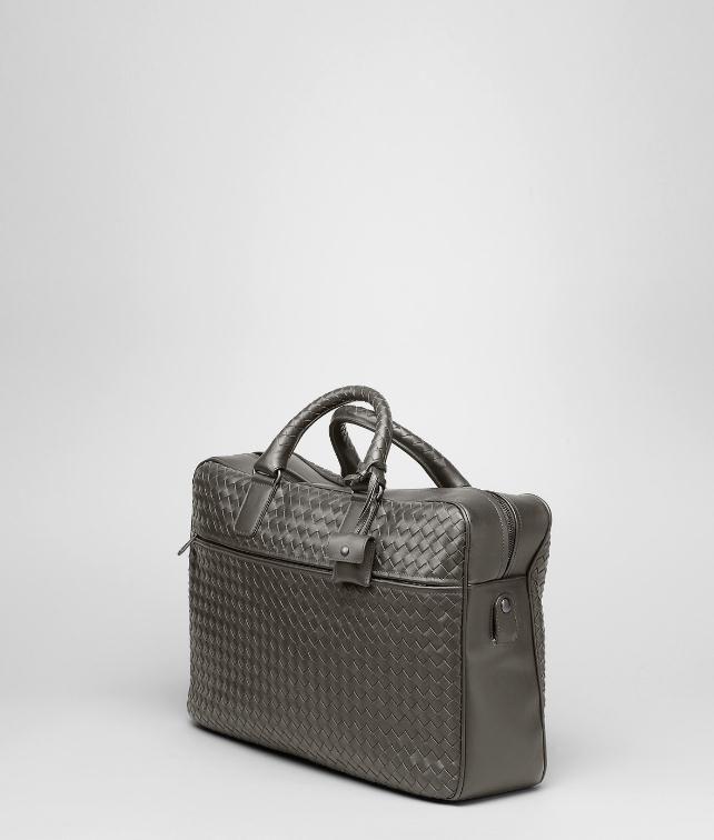 Intrecciato VN Briefcase