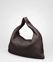 Shoulder or hobo bag Bags100% Nappa leatherRed Bottega Veneta