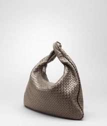Shoulder or hobo bag Bags100% Nappa leatherRed Bottega Veneta®