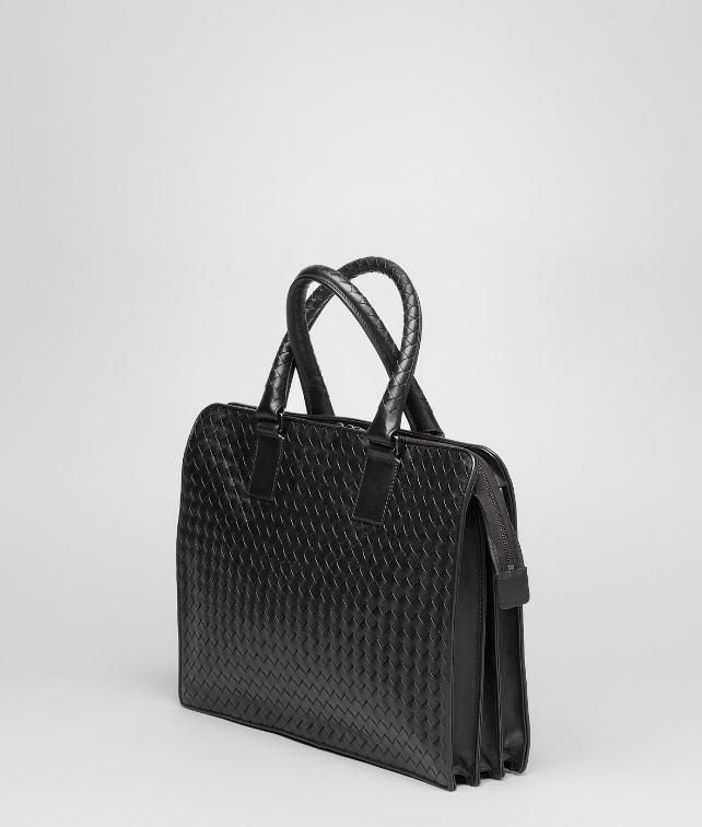 BOTTEGA VENETA Intrecciato VN Briefcase Business bag U fp