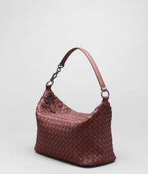 Shoulder or hobo bag BagsNappa leatherRed Bottega Veneta®