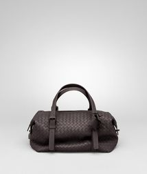 Top Handle BagBagsLeatherRed Bottega Veneta