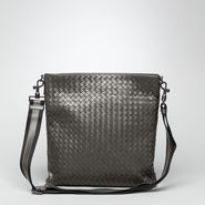 Intrecciato VN Cross Body Bag - Messenger Bag - BOTTEGA VENETA - PE13 - 1880