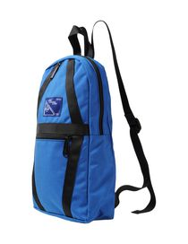 PETERS MOUNTAIN WORKS - Rucksack &amp; bumbag