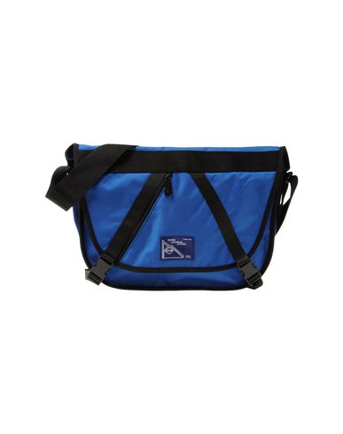 PETERS MOUNTAIN WORKS - Across-body bag