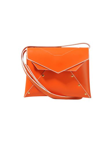 SALAR - Medium leather bag