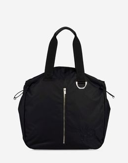 Y-3 - Large fabric bag