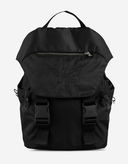 Y-3 - Backpack