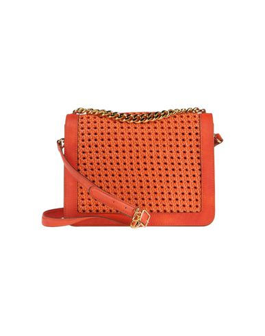 STELLA McCARTNEY - Medium leather bag