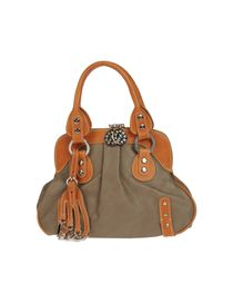 FABI - Medium leather bag