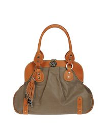 FABI - Large leather bag