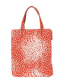 DIANE VON FURSTENBERG - Large fabric bag