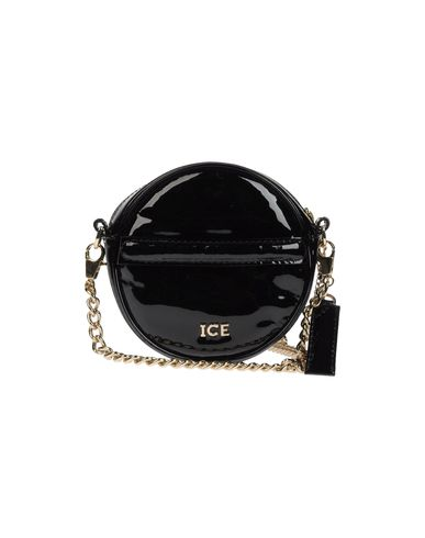 ICE ICEBERG - Small leather bag