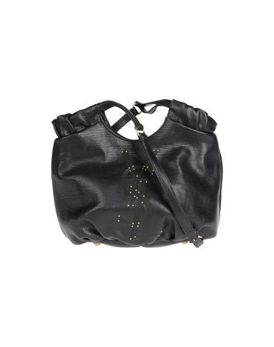 YVES SAINT LAURENT RIVE GAUCHE - Medium leather bag