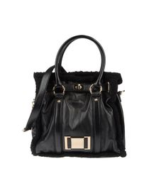 BLUGIRL BLUMARINE - Medium leather bag