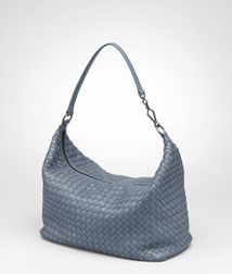 Shoulder or hobo bag BagsNappa leatherPurple Bottega Veneta