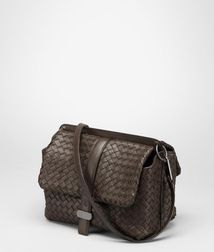 Shoulder or hobo bag BagsNappa leatherBrown Bottega Veneta