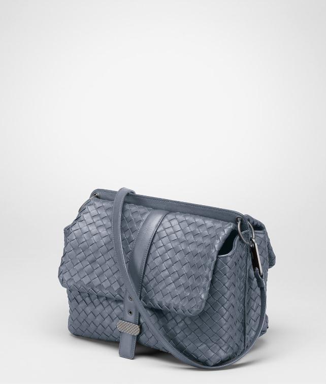 Intrecciato Nappa Bag