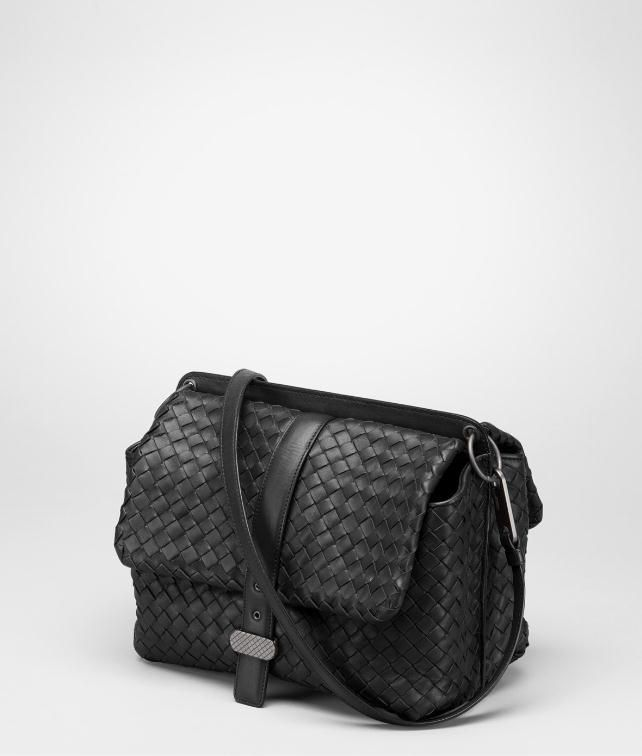 BOTTEGA VENETA Intrecciato Nappa Bag Shoulder or hobo bag D fp
