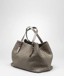 Tote BagBagsNappa leatherYellow Bottega Veneta