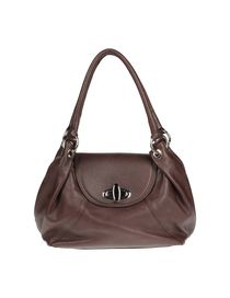 FRANCOGIAZZI - Large leather bag